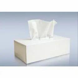 Plain Tissue Napkin, Box
