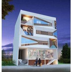 Apartment Designing Service, in Pan India