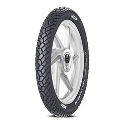 MRF Mogrip Meteor Tubeless Bike Tyre