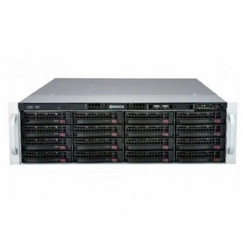 DIP-61F0-00N DIVAR IP 6000 3U NVR