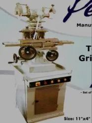 Tool & Cutter Grinding Machine Size: 11