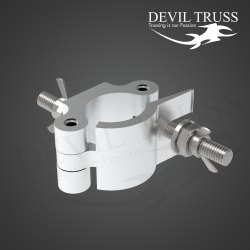 Aluminium Heavy Duty Lighting Clam