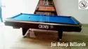 Crown JBB American Pool Table