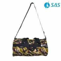 Camo - Multi-Purpose Sports And Gym Bag