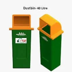 Dhara Domestic Dustbins