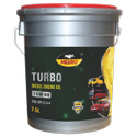 7.5L Meero Turbo 15W-40 (Ci4 Plus Grade)