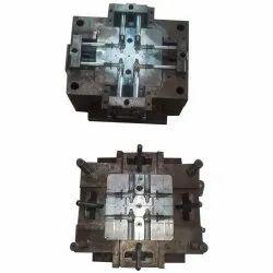 Multiple Side Core Moulds