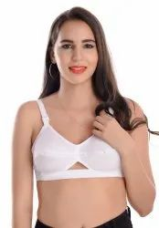 Hiakan Cotton Ladies Bra For Daily Wera.