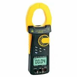 Motwane DCM-39A  Digital Clamp Meter