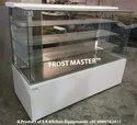 Frost Master Modern Cake Display Counter