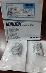 Horizon Blue Ligating Clips