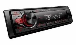 PIONEER MVH-S219BT/XEID Single Din  USB/BT/AUX/Radio