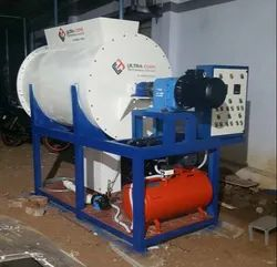 CLC Block Water Curing Plant