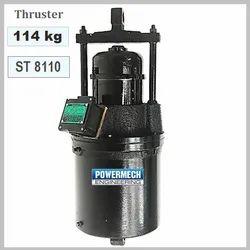 114 Kg ST8110 Electro Hydraulic Thrustor