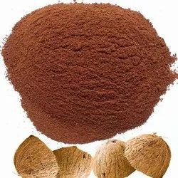 Coconut Shell Powder, For Industrial, Packaging Size: 50 Kg