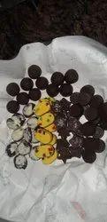 Homemade Tooti Fruti Chocolate