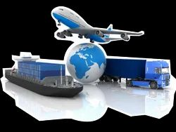 Shipping, Clearing and Forwarding Service