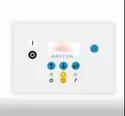 Imported Keypad For Elektronikon Display Controller Of Atlas Copco Compressor, Air Compressor Model: 10 Hp To 300 Hp
