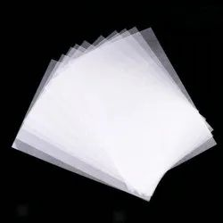 White Shrinkable Copy Paper, GSM: 80 GSM, Size: 20x29cm