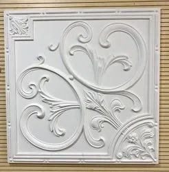 Decorative Gypsum Wall Panel