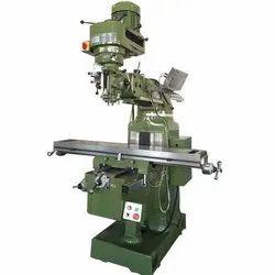 Vertical Turret Ram Milling Machines