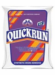Liquid Quick Run EC PVA Wood Adhesive