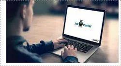 according need Website Development ERP Job Portal System, Location: India