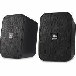 Black Plastic JBL Control X Wall Mount Speaker, 150W