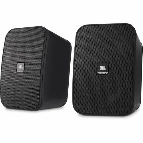 JBL Control X Wall Mount Speaker