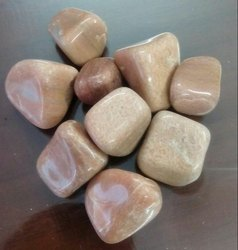 Natural River Pebble Rock Stone