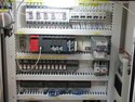 PLC Control Panel