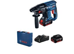 GBH 180-LI Professional Cordless Rotary Hammer with SDS Plus