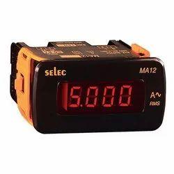 Selec MA12 Digital Ammeter