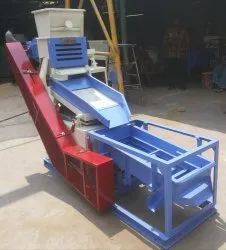 Millets cleaning machine