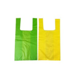 500 G Plastic Carry Bag