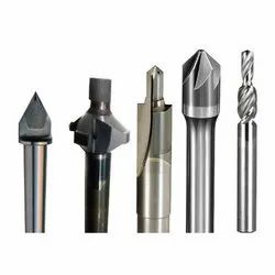 Carbide Brazed Cutters