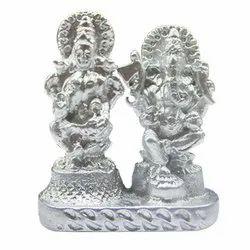 Parad (Mercury) Lakshmi Ganesh