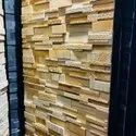 Sandstone Bricks for Wall Cladding