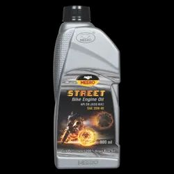 900 ML 4T Motorcycle Engine Oil
