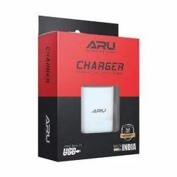 AR-211 USB Phone Charger