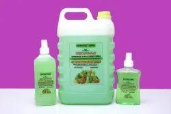 Vegetable Sanitizer
