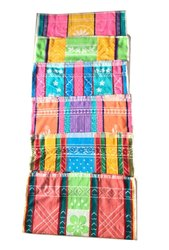 Printed Cotton Filament Towel, For Home, Size: 30x60 Cm