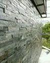 Golden Slate Wall Cladding Tiles