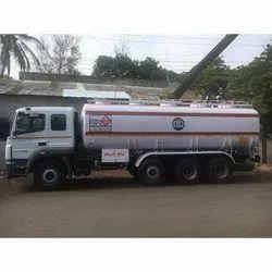 Chemicals Transportation Service