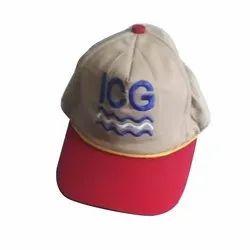 Corporate Cap Printing Services