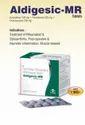 Acelofenac Paracetamol Chlorzoxazone
