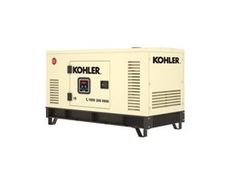 KDG0010P1 Three Phase Kohler 10KVA 3Phase Silent Diesel Generator