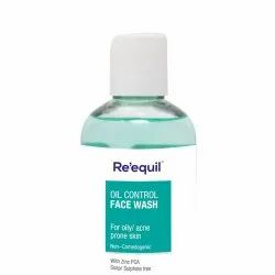 Oil Control Facewash, Age Group: Adults, Packaging Size: 50ml To 500ml