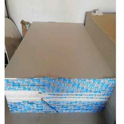 1829 Mm Moisture Resistant Gypsum Board, Rectangular, Thickness: 9.5 Mm