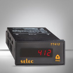 Selec TT-412 Digital Hour Meter